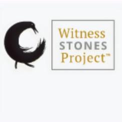 Witness Stones Project