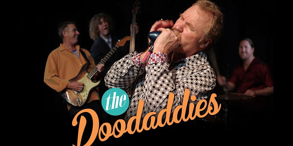 The Doodaddies at BTC