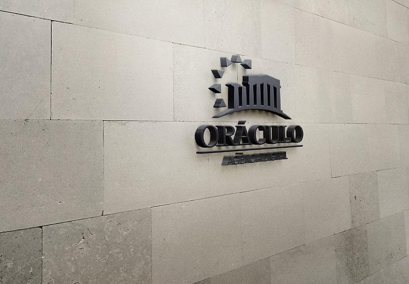 3D Wall Logo Oraculo.jpg