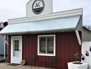 AK Salon Sedgwick Colorado