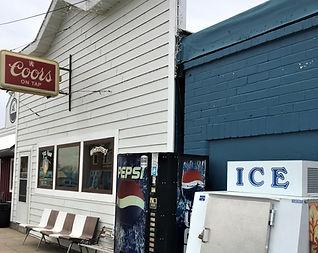 RD's Bar Sedgwick Colorado