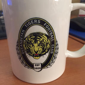 Coffee Mug $8.00