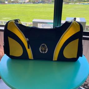 Tigers Footy Bag $45