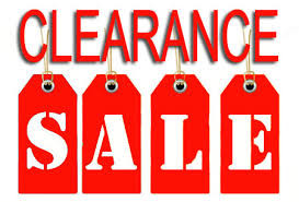 Tigers Merchandise Clearance and Fathers Day Gift Shop!