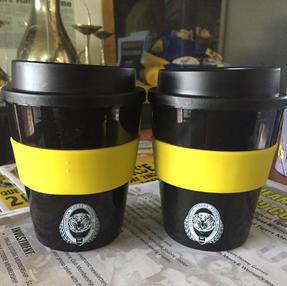 Travel Mugs $10.00