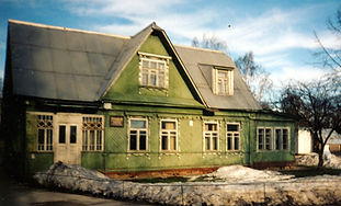 cerkov Mitichi 1980.jpg