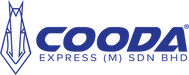 Cooda Express (M) Sdn Bhd Logo