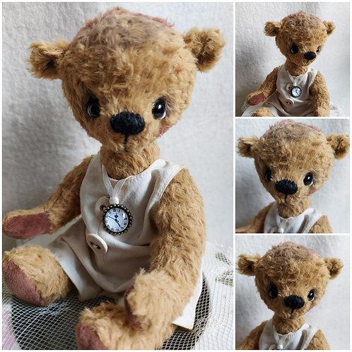 Künstlerbär *Magnus*, 18cm - so niedlich