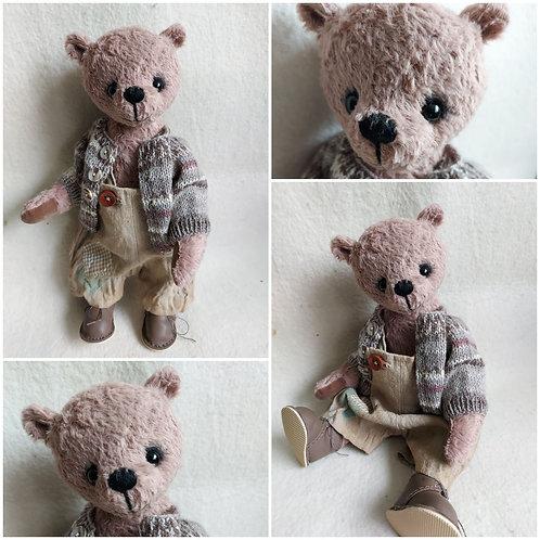 Künstlerbär *Philipp*, 30 cm - ein Traumbär