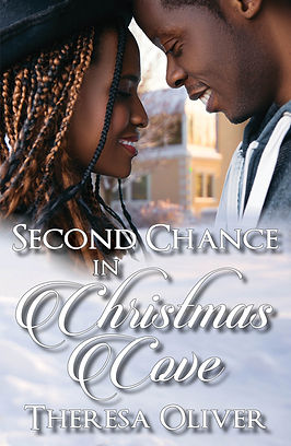 3. Second Chance in Christmas Cove_front