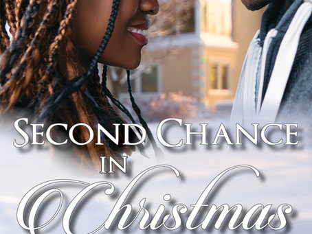 Second Chance in Christmas Cove
