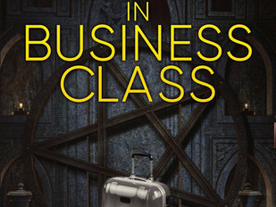 Review: The Demon in Business Class, by Anthony Dobranski