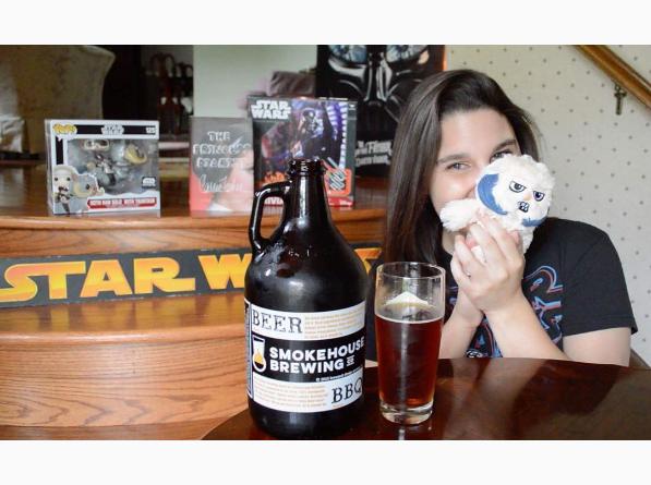 Craft Beer Fridays