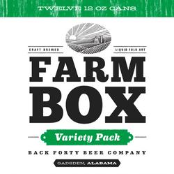 Farm Box Variety Pack