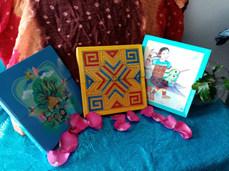 Tres colecciones de cuentos e historias llenas de sencibilidad y amor que te invitan a disfrutar de la lectura infantil y juvenil. Es el mejor regalo del mundo.