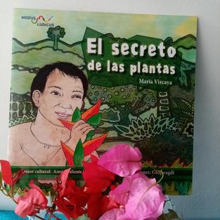 El secreto de las plantas