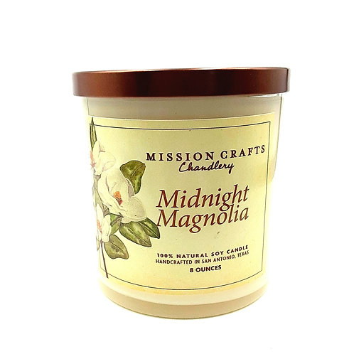 midnight magnolia