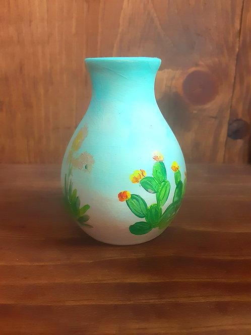 south texas mini vase