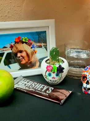 Meaningful Decorations for Dia de Los Muertos