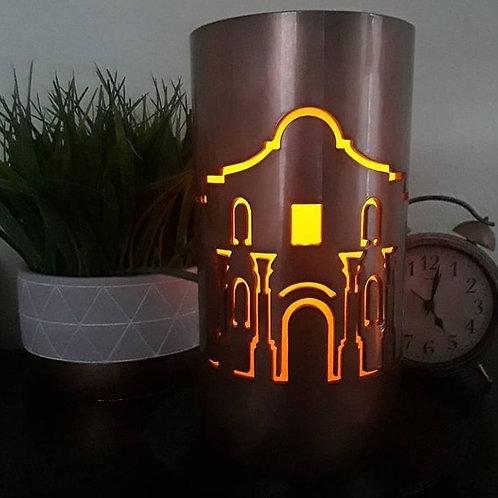Alamo luminary