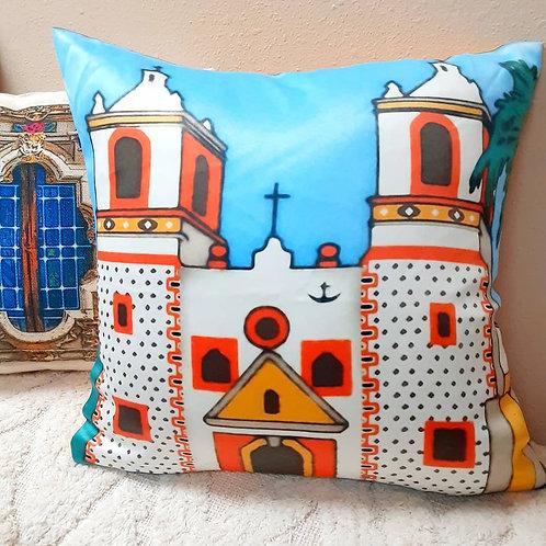 concepcion-fresco throw pillow