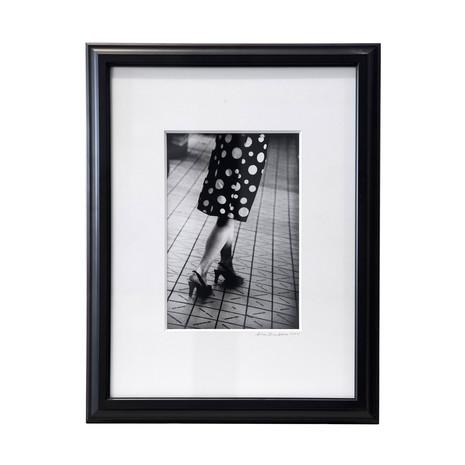 Adam Blackman - Polkadot Dress, 2011