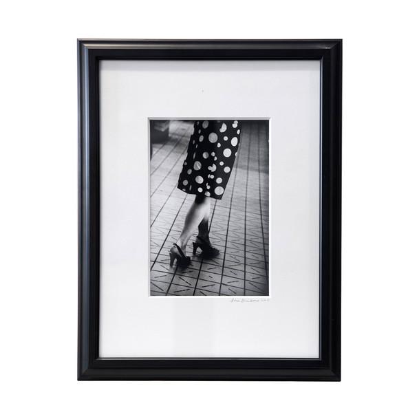 Adam Blackman - Polkadot Dress, 2011 - S