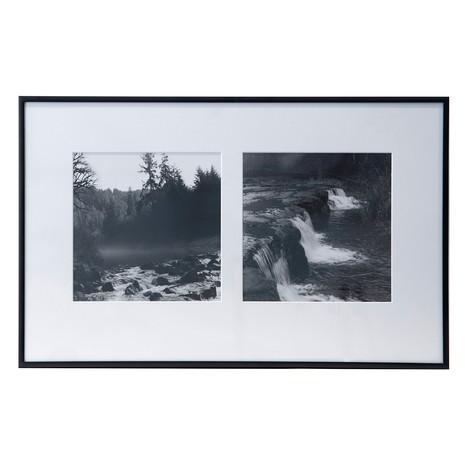 Paul Halpern - Siuslaw Mist, 2020