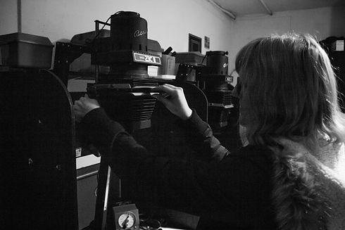 community darkroom eugene