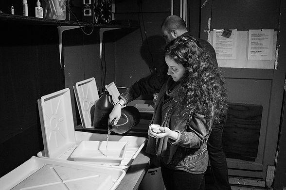 open darkroom hours
