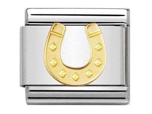Nomination Gold Horseshoe