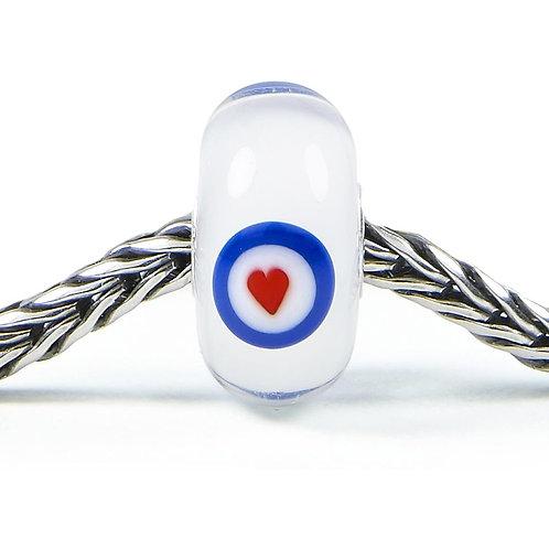Limited Edition RAF Benevolent Fund Heart