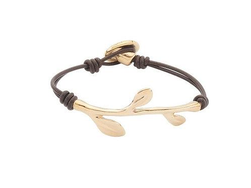 Tangled Up Bracelet