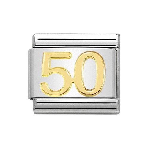 Nomination Gold 50