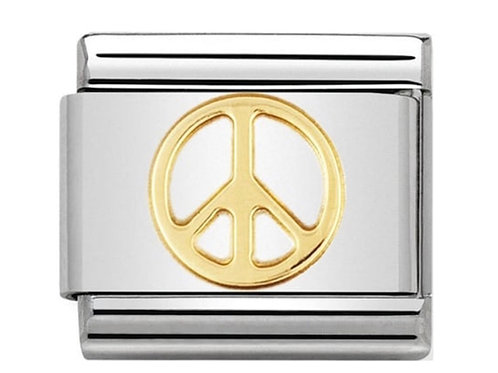 Nomination Gold Peace