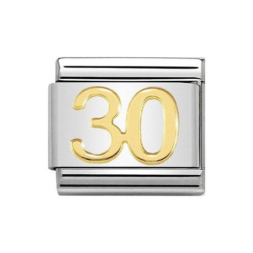 Nomination Gold 30