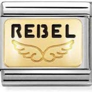 Nomination Gold Rebel