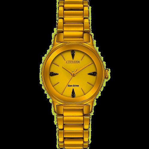 Citizen Ladies Eco Drive Axiom Diamond Watch