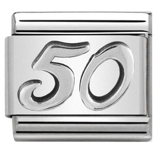 Nomination Silver 50
