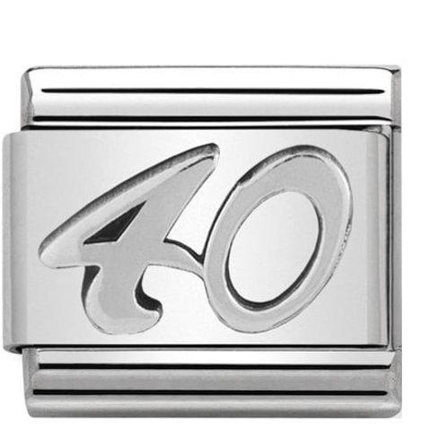 Nomination Silver 40
