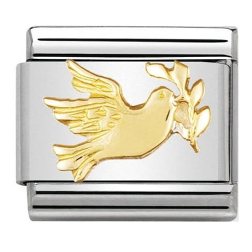 Nomination Gold Dove of Peace