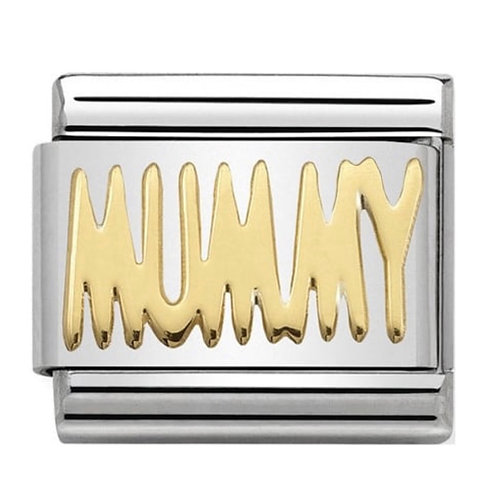 Nomination Gold Mummy