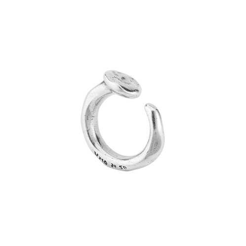 Nail Open Ring