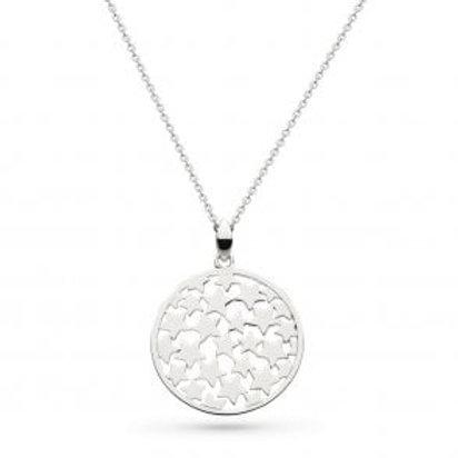 Kit Heath Stargazer Nova Disc Necklace