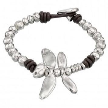 Free Dragonfly Bracelet