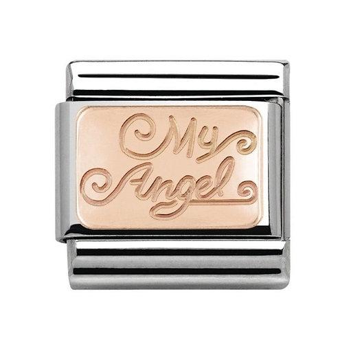 Nomination Rose Gold My Angel