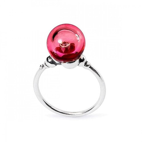 Blushing Bubbles Ring