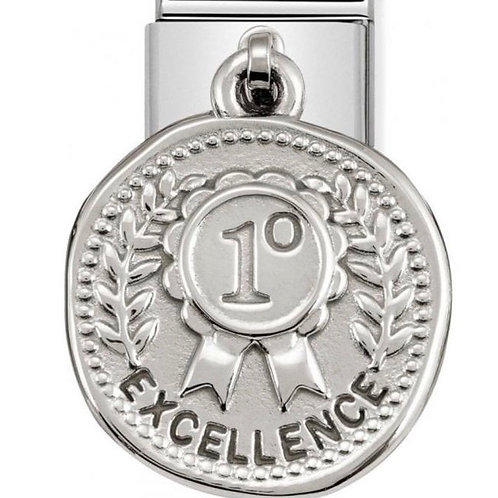 Nomination Silver Excellence Wishes