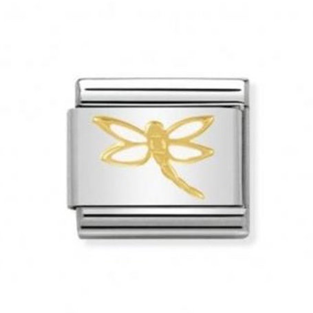 Nomination Gold Dragonfly