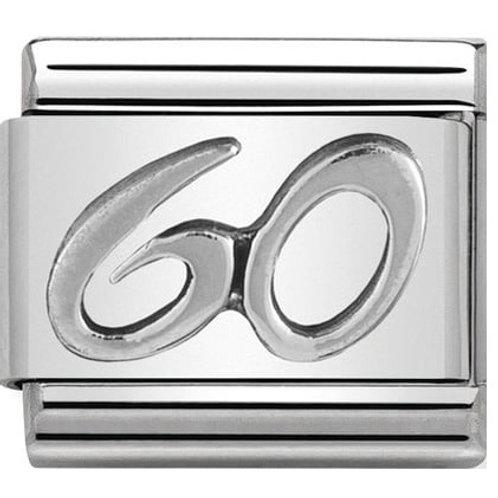 Nomination Silver 60